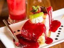 Tort naleśnikowy z truskawkami - wspaniały deser dla Mam i dzieci
