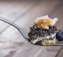 Makowiec bez drożdży: dobry przepis na ciasto z makiem