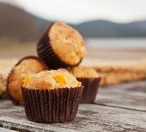 Muffinki z bananami - przepis Ewy Wachowicz