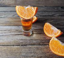 Pomarańczówka z kawą - pyszna nalewka na zimowe wieczory