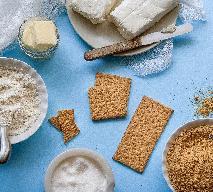 Ciasto krówka – prosty przepis na ciasto bez pieczenia