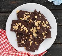 Fit czekolada z korobem - przepis FIT LOVERS