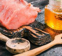 Schab z grilla w marynacie miodowej: pyszny przepis