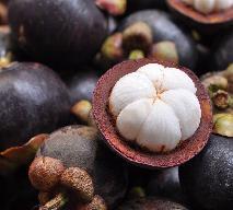 Smaczelina - czym jest mangostan właściwy?