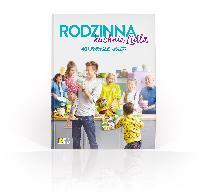 Szósta książka kucharska Lidla: Rodzinna kuchnia Lidla