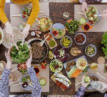Warzywa i owoce - jak to zrobić, by jeść je codziennie?