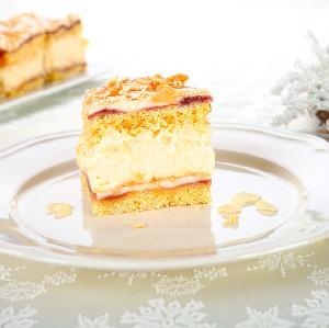 Ciasto Pani Walewska - sprawdzony przepis