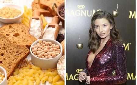 Julia Wieniawa ma niedoczynność tarczycy  - co powinna jeść, by czuć się lepiej