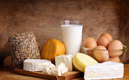 Jaki nabiał jest najlepszy - rady dietetyka