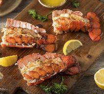 Homary – jak przyrządzić gotowanego homara i jak go podać?