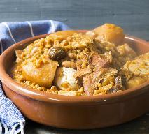 Czulent: przepis na tradycyjne danie kuchni żydowskiej