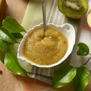 Fantastyczny mus z kiwi - znakomity deser owocowy