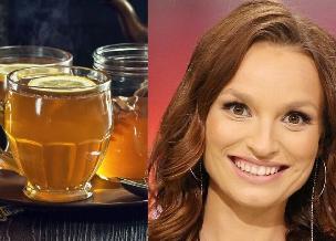 Ania Starmach poleca cytrusowe herbaty na jesienną szarugę: wypróbuj najlepsze przepisy