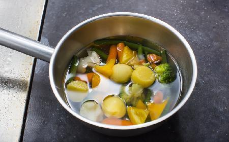 Jak prawidłowo gotować i doprawiać warzywa?