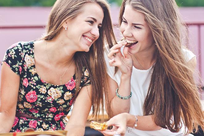 Kto odważniej sięga po nowe smaki: kobiety czy mężczyźni?