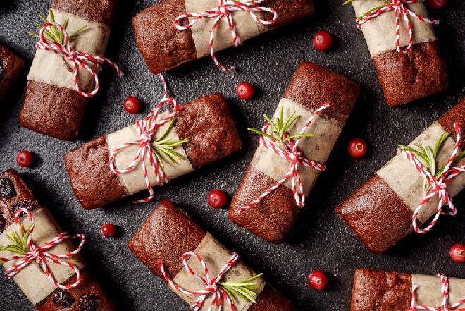 Jadalne prezenty - jak własnoręcznie zrobić prezenty, które ucieszą i wzruszą