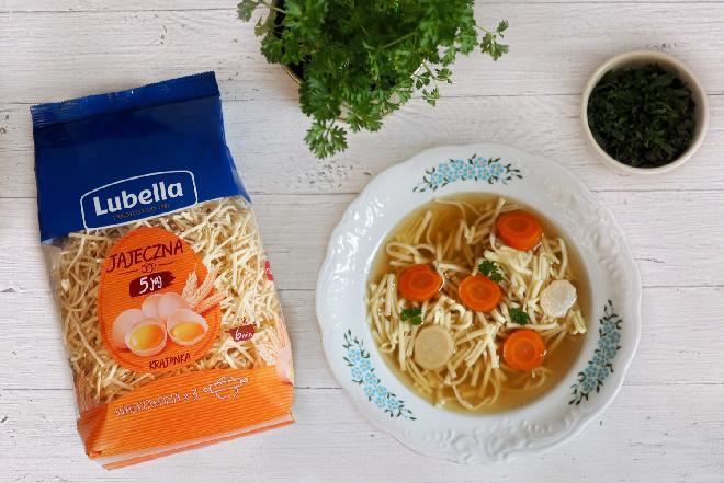 Zupy to specjalność polskiej kuchni